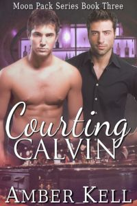 Courting Calvin 200 x 300