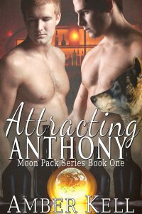 Attracting Anthony 400x600