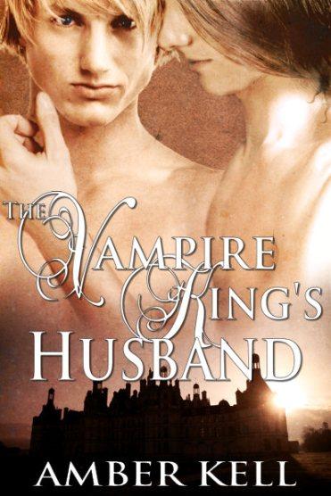 The Vampire Kings Husband 400x600