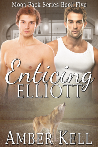 Enticing Elliott PNG