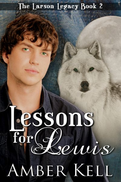 Lessons for Lewis 400x600