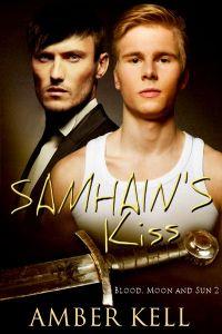 Samhains Kiss 400x600
