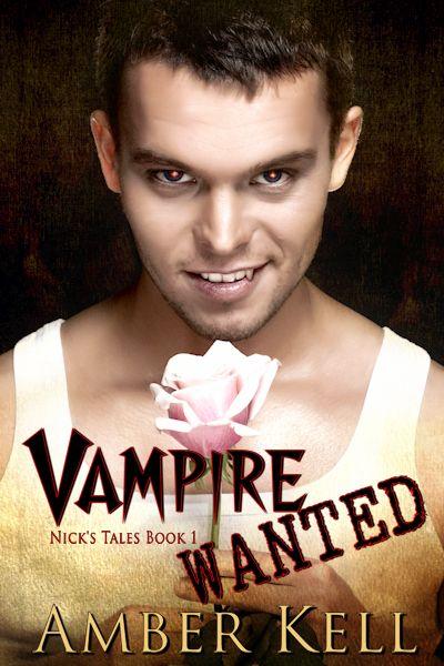 Vampire Wanted 400x600