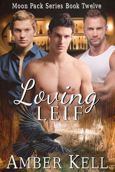 Loving Leif 400x600