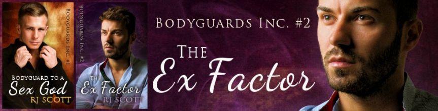 Bodyguards LLB Banner