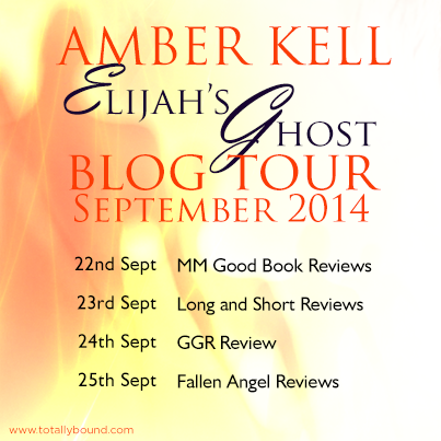Elijah's Ghost_Amber Kell_Blog Tour_Blog dates_final