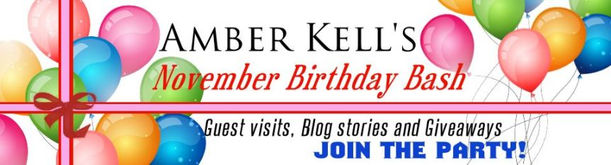 Birthday Bash Blog Banner