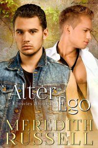 Alter Ego 600x900