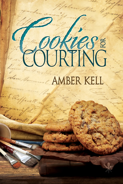 Cookies for Courting-400x600
