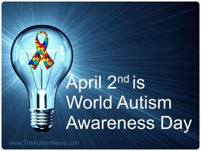 Autism Awareness Graphic