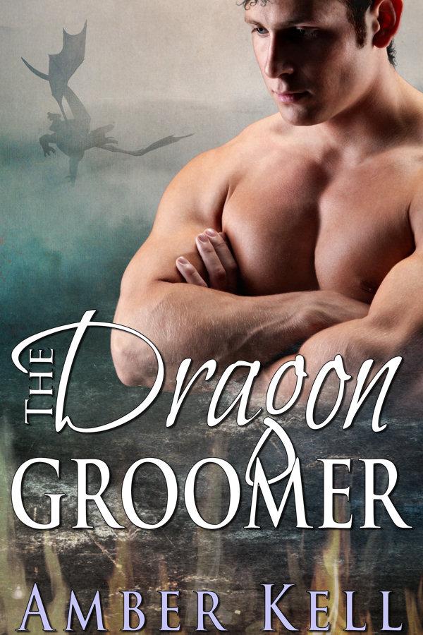 Dragon Groomer 600x900