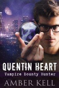 Quentin Heart 600