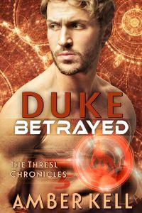 Duke Betrayed 200