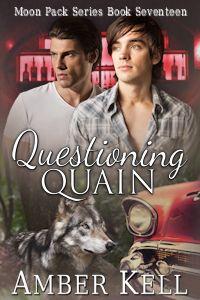 Questioning Quain 200