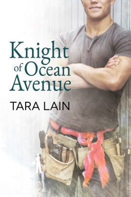 Bk 1 - Knight of Ocean Avenue 400x600